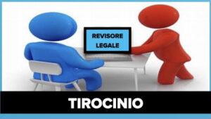 Come si diventa revisore legale-Il tirocinio